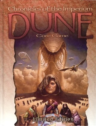 Dune: Chronicles of the Imperium (Core Game)