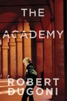 The Academy (Tracy Crosswhite, #0.1)