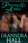 Planning An Addition (Love Under Construction, Book 4)