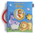Baby Blessings Bible: Cloth Cover Board Book