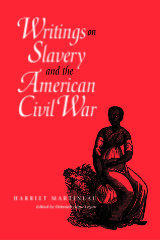 Writings on Slavery and the American Civil War