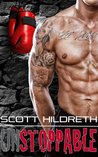Unstoppable (Fighter Erotic Romance, #2)