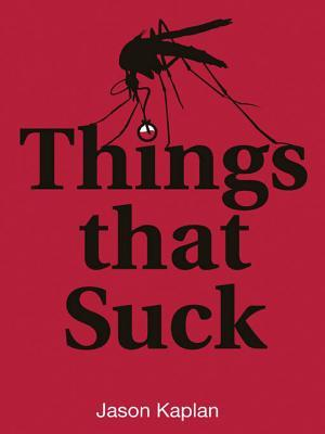 Things That Suck