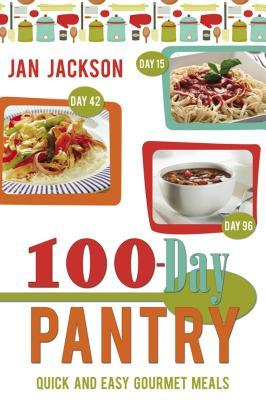 100-day Pantry by Jan Jackson