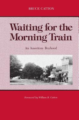 Waiting for the Morning Train (Great Lakes Books)