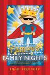 Famous Family Nights