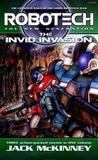 Robotech: The New Generation: The Invid Invasion (Robotech #10-12)