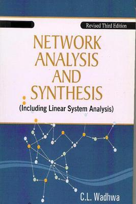 Network Analysis and Synthesis: Including Linear System Analysis