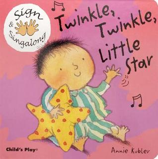 Sign and Sing Along by Annie Kubler