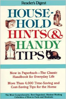 Household Hints & Tip