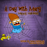 A Day With Mary: Happy Halloween