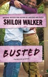 Busted (Barnes Brothers, #3)