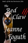 The Red Claw (The Sea Purrtector Files #1)