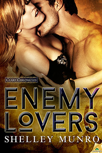 Enemy Lovers (Clare Chronicles, #2)