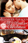 All I Want for Christmas (Christmas in New York; The McKinnon Brothers, #1)
