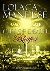Blutfest (City of Death, #4)