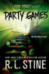 Party Games (Fear Street, #52)