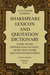Shakespeare Lexicon and Quotation Dictionary, Vol. 1 by Alexander Schmidt