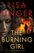 The Burning Girl: A Whispers Story (The Whispers, #2)
