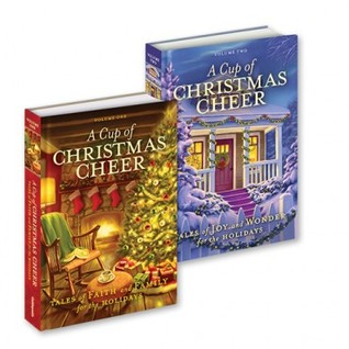 A Cup of Christmas Cheer, Volumes 1-2