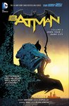 Batman, Volume 5: Zero Year: Dark City