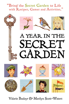 A Year In The Secret Garden By Valarie Budayr Reviews Discussion Bookclubs Lists