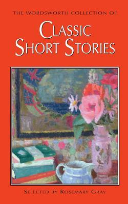 Classic Short Stories by Rosemary Gray — Reviews, Discussion ...