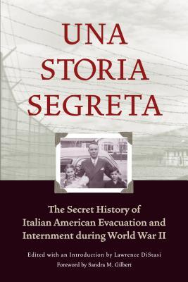 Una Storia Segreta by Lawrence Distasi