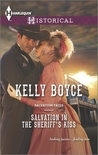 Salvation in the Sheriff's Kiss (Salvation Falls, #2)