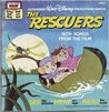 Rescuers Read-Along Book and Cassette
