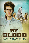 By Blood (Anderson Stables #2)