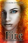 Fire: Book 3 of the Unity Series