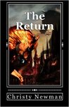 The Return by Christy  Newman