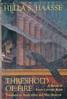 Threshold of Fire: a novel of fifth century Rome
