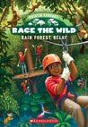 Rain Forest Relay (Race the Wild, #1)