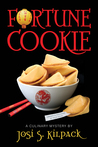 Fortune Cookie (A Culinary Mystery, #11)