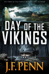 Day of the Vikings (Arkane, #5)