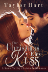 The Christmas Eve Kiss by Taylor Hart