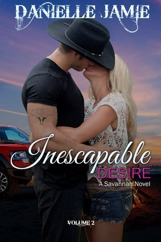 Inescapable Desire (Savannah #2)
