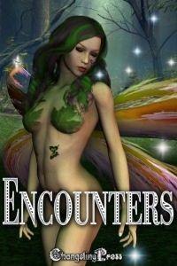 Changeling Encounter: A Place of Their Own