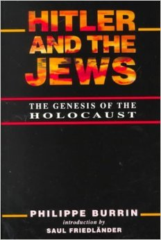 Hitler and the Jews: The Genesis of the Holocaust