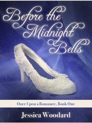 Before the Midnight Bells by Jessica Woodard