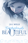 Disturbingly Beautiful (A Paradox in Time, #1)