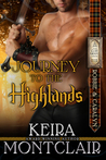 Journey to the Highlands (Clan Grant, #4)