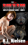 Blood to Blood (Sons of Evenmore #2)