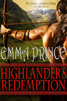 Highlander's Redemption (Sinclair Brothers Trilogy, #2)