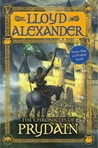 The Chronicles of Prydain Boxed Set