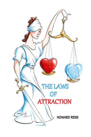 the laws of attraction book