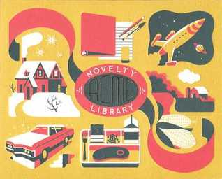 The Acme Novelty Library #17 by Chris Ware