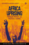 Africa Uprising by Adam Branch